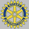 Rotary Club of Grande Prairie logo