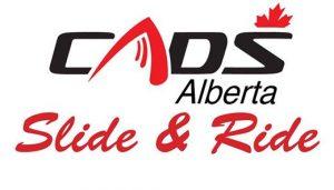 CADS Slide & Ride @ Nitehawk Year-Round Adventure Park | Grande Prairie | Alberta | Canada