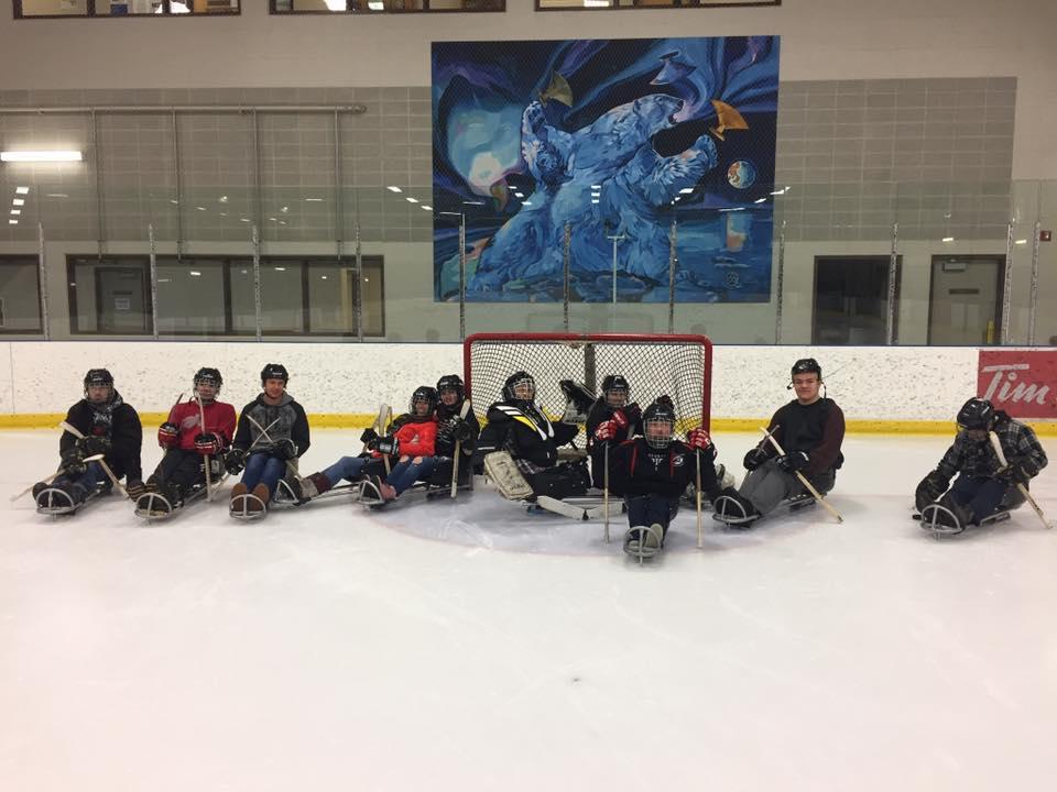 hockey team_n